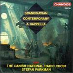 Scandinavian Contemporary A Cappella