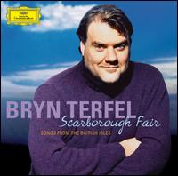 Scarborough Fair: Songs from the British Isles - Bryn Terfel