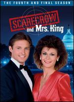 Scarecrow and Mrs. King: Season 04