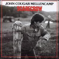 Scarecrow [LP] - John Cougar Mellencamp