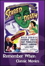 Scared to Death - William Christy Cabanne