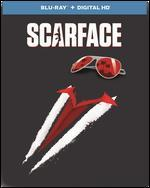 Scarface [Limited Edition] [Includes Digital Copy] [UltraViolet] [SteelBook] [Blu-ray]