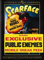 Scarface [P&S] - Howard Hawks