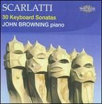Scarlatti: 30 Keyboard Sonatas