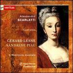 Scarlatti: Cantatas