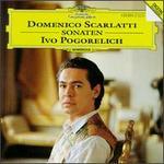 Scarlatti: Sonaten - Ivo Pogorelich (piano)