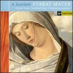 Scarlatti: Stabat Mater and Other Sacred Works - G�rard Lesne (vocals); Il Seminario Musicale; Sandrine Piau (soprano)