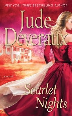 Scarlet Nights - Deveraux, Jude