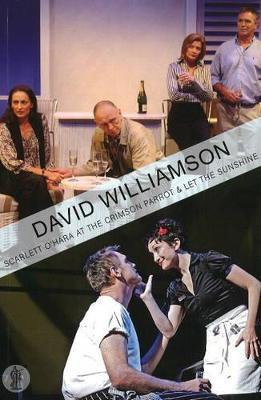 Scarlett O'Hara at the Crimson Parrot/Let the Sunshine - Williamson, David