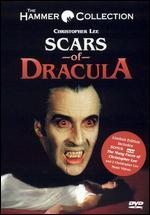 Scars of Dracula [2 Discs]