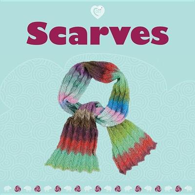 Scarves - Editors, Gmc