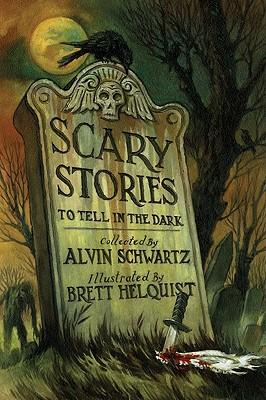 Scary Stories to Tell in the Dark - Schwartz, Alvin