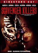 Scavenger Killers - Dylan Bank