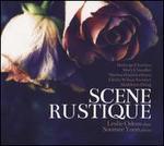 Scene Rustique