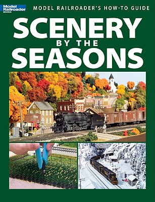 Scenery by the Seasons - Rehberg, Randy (Editor)