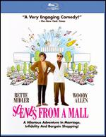 Scenes from a Mall [Blu-ray] - Paul Mazursky