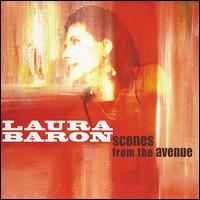Scenes from the Avenue - Laura Baron