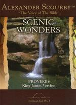 Scenic Wonders: Proverbs - King James Version