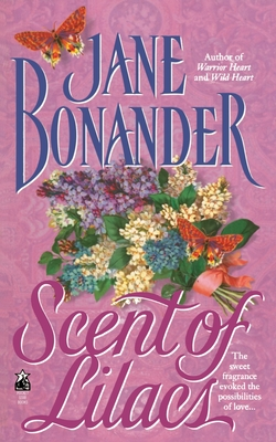 Scent of Lilacs - Bonander, Jane