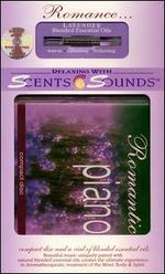 Scents & Sounds: Romantic Piano - Lavender