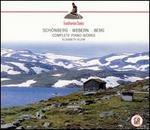 Schönberg, Webern, Berg: Complete Piano Works