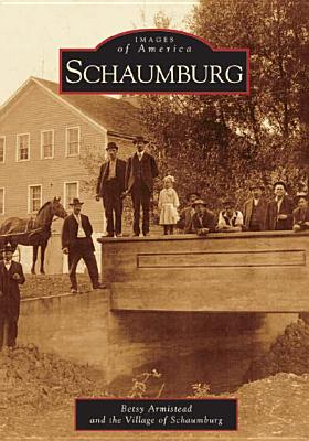 Schaumburg - Armistead, Betsy, and Village of Schaumburg