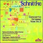 Schnittke: Concerto Grosso Nos. 1 & 2