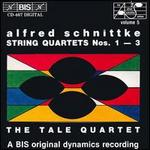 Schnittke: String Quartets