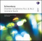 Schoenberg: Chamber Symphonies Nos. 1 & 2; Verklärte Nacht