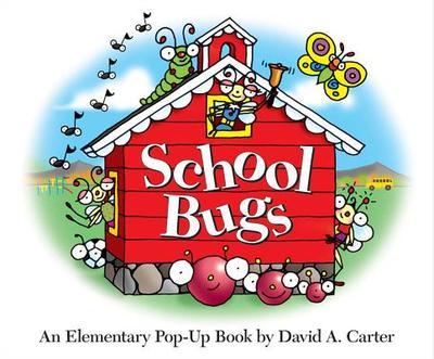 School Bugs - Carter, David A