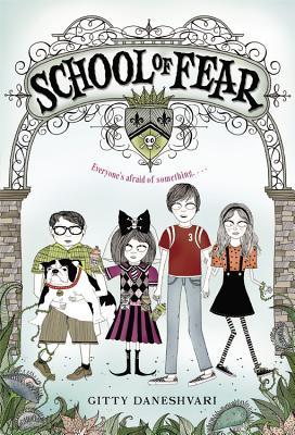School of Fear - Daneshvari, Gitty
