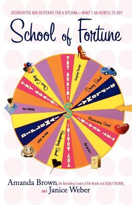 School of Fortune - Brown, Amanda