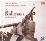 Schostakowitsch: Symphonie Nr. 10