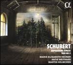 Schubert: Arpeggione Sonata; Trio No. 2