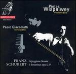 Schubert: Arpeggione Sonate; 3 Sonatinas, Op. 137