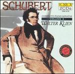 Schubert: Complete Piano Sonatas, Vol. 3