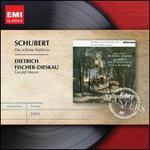Schubert: Die sch�ne M?llerin
