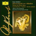Schubert: Klaviermusik zu 4 Händen