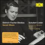 Schubert: Lieder [Box Set]