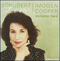 Schubert Live, Vol. 2 - Imogen Cooper (piano)