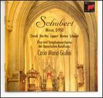 Schubert: Missa, D 950