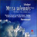 Schubert: Missa No.6