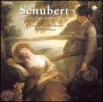 Schubert: Music for piano duet [Box Set]
