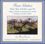Schubert: Music for Piano Trio, Vol. 1