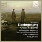 Schubert: Nachtgesang (Chants noctures)