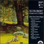 Schubert: Octet in F, D.803