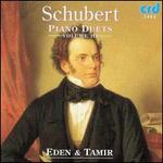 Schubert: Piano Duet, Vol. 3