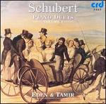 Schubert: Piano Duets Vol.1