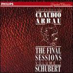 Schubert: Piano Sonata in G/Moments musicaux