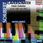 Schubert: Piano Sonatas, D. 557, 566, 575, 664